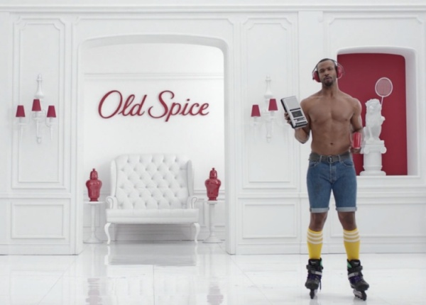 Old Spice Strikes Again: An Internetervention
